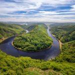 river in germany
